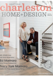 Charleston Home+Design Spring 2016