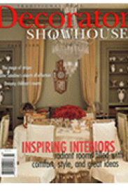 Decorator Showhouse