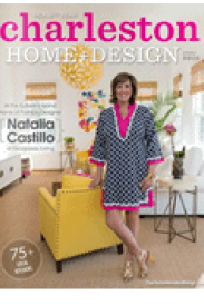 Charleston Home+Design Winter 2016