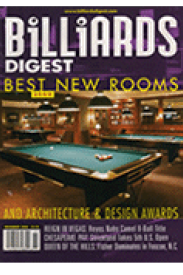 Billiards Digest
