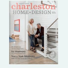 Charleston Home+Design Spring 2016