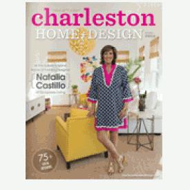 Charleston Home+Design Winter 2016