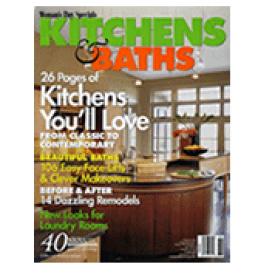 Kitchens & Baths