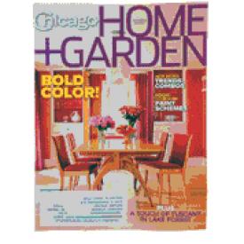 Chicago Home + Garden