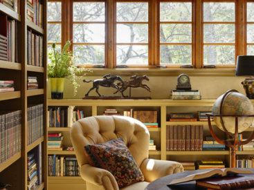 Home Office | Library